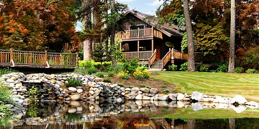 $239 -- Oregon: 2-Night Rogue River Cabin Stay, Reg. $619
