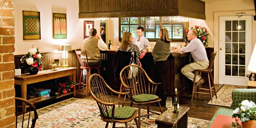 $119 -- Pennsylvania: Charming Brewery Escape w/$40 Credit