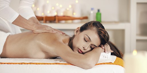 $55 -- Downtown Spa: Massage & Facial, Reg. $175