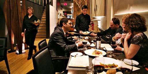$79 & up -- Chef's Seasonal Tasting Menu, Save up to 50%