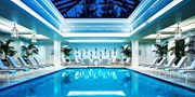 $129 -- Four Seasons Spa Day w/Massage, Pool Access & Bubbly