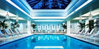 $119 -- Four Seasons Spa Day w/Massage, Pool Access & Bubbly