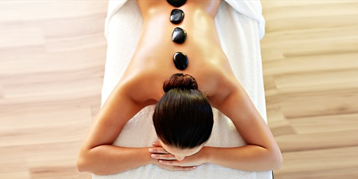$49 & up -- Massage, Facial or Scrub at Top-Rated Allen Spa