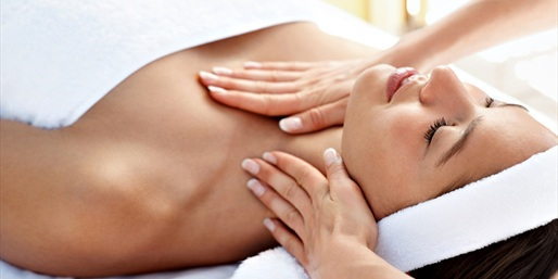 $119 -- Charles Street Spa Day w/Massage & Facial, Reg. $268