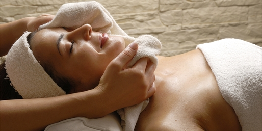 $79 -- Massage or Facial & Mani/Pedi in Redondo, Reg. $153