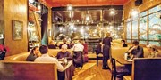 $25 -- Centennial Tavern: Dinner for 2 w/Drinks, 50% Off