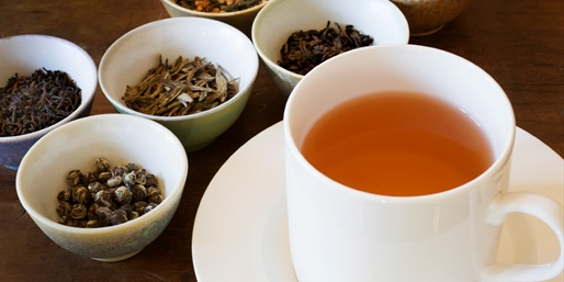 $20 -- ZenTea: Tea Tasting and Dessert for 2, Save 50%