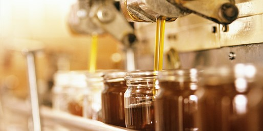 $18 -- Save 55% on Honey House Bottling Tour for 2