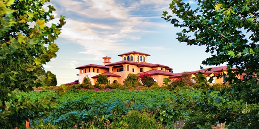 $18 -- Wise Villa Winery: Tour & Tastings for 2, Reg. $36