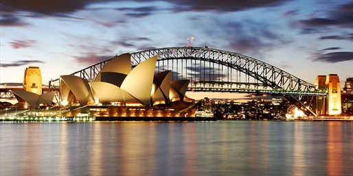 £55 -- Sydney Heritage-Listed Hotel Stay, Save up to 47%