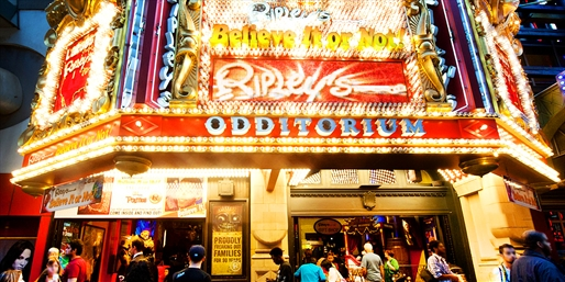Ripley's Believe It or Not Times Square: Save up to 39%