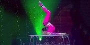 $20 -- 'Jaw-Dropping' Cirque Italia  Comes to Woodbridge