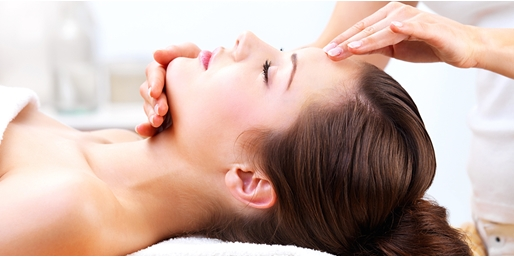$55 -- Aveda: 60-Minute Facial in Old Town Monrovia