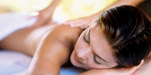 Aveda: 90-Minute Massage in Old Town Monrovia, Save 55%