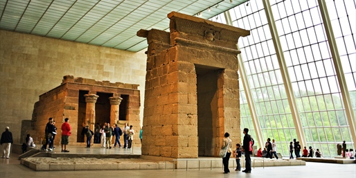 $15 -- The Met: Skip the Line Pass & See Top Exhibits