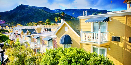 $159 -- Catalina Island Escape incl. Breakfast, Reg. $249