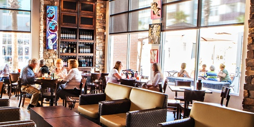 Save 50% on Lunch or Dinner for 2 at SoDo Hot Spot