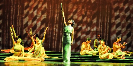 $30 -- 'Maui's Hottest Tickets': 50% Off Musical ''Ulalena'