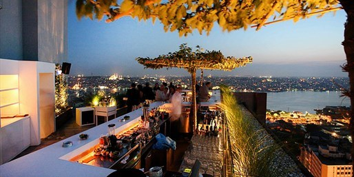 £65 -- Istanbul 4-Star Stay w/Extras, up to 61% Off