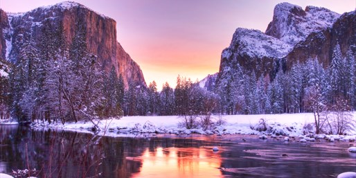 Travelzoo Deal: $119 -- 2-Night Stay in Yosemite incl. Weekends, Reg. $190