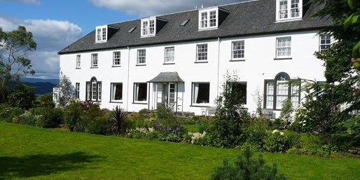 £69 -- Loch Fyne Retreat with Breakfast, Was £150