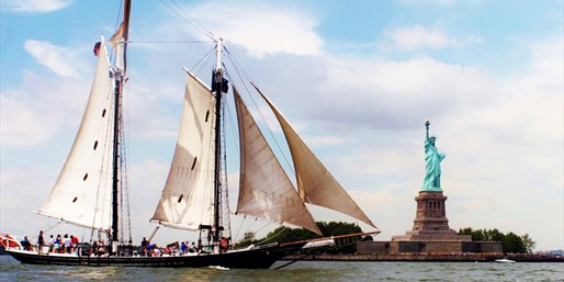 $19 -- Lower Manhattan: 60% Off Pass for 2 to Top Museums