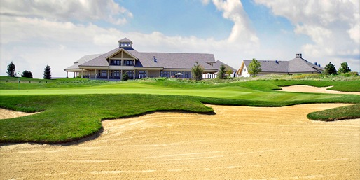 $35 -- Stone Creek Golf: 18 Holes through July, Reg. $67