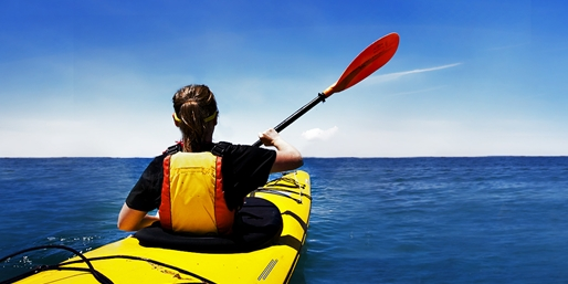 $15 -- Marina del Rey: 2-Hour Single Kayak Rental, Reg. $35