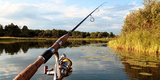 $99 -- Full-Day Fishing Trips through June, Reg. $200