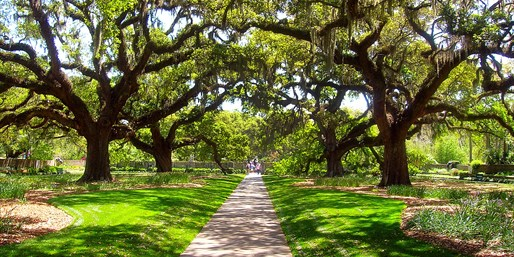 $14 -- Brookgreen Gardens & Zoo Admission for 2, Half Off