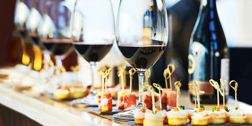 $45 & up -- Deerfield Beach Food Festival Passes incl. Wine