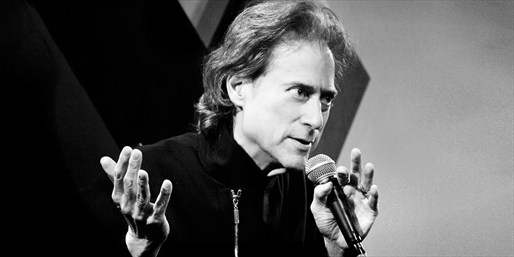 $17 -- Richard Lewis at Cobb's Comedy Club, Reg. $34