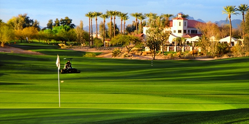 $29 -- Conde Nast Top Golf Resort: 18 Holes w/Cart, Reg. $69