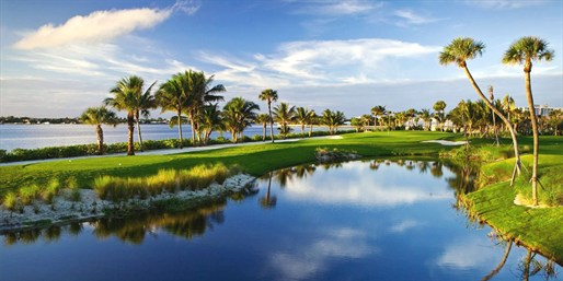 $69 -- Oceanfront Golf: 18 Holes for 2 at Golf Digest Pick