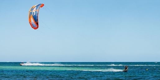 $49 -- Miami Beach: Kiteboarding Lesson w/Gear, Reg. $99