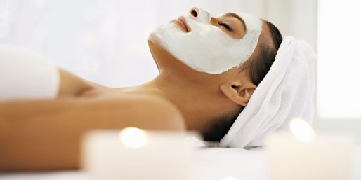 $75 -- Spa Day w/Facial, Massage & Mani, Reg. $180