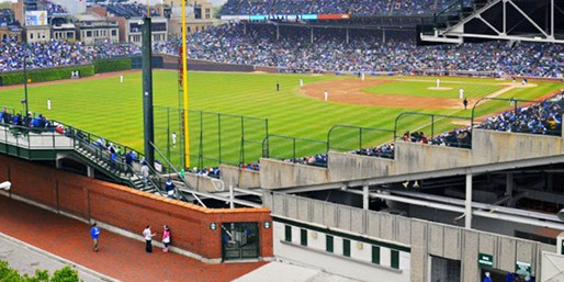 $99 -- Cubs Rooftop in May incl. White Sox, Cards & Yankees