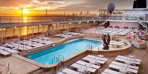 3290 € -- Luxuskreuzfahrt in China mit Champagner-All-Incl.