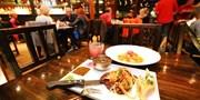 $20 -- Sandoval's La Sandia: Dine Anytime, 50% Off