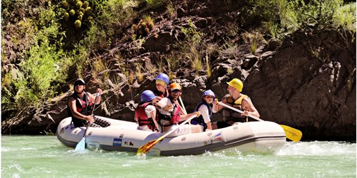 $21 & up -- Upper Delaware Rafting or Kayak Trip, Half Off