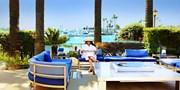 $115 -- Ritz-Carlton: Oceanside Spa Day w/Pool, Reg. $180