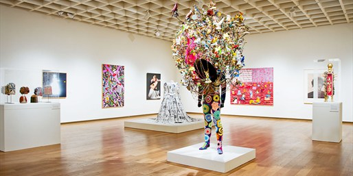 $8 -- Orlando Museum of Art: All-Day Admission for 2