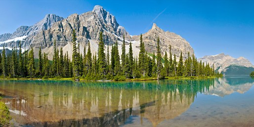 $199 -- Banff: Johnston Canyon 2-Night Cottage Retreat