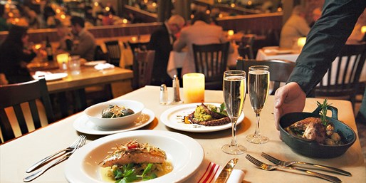 Zagat-Pick Trattoria: 50% Off Dinner in Williamsburg