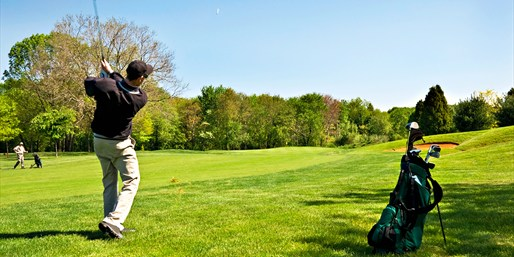 $50 -- Rockland Golf: 18 Holes for 2 w/Cart, Reg. $86