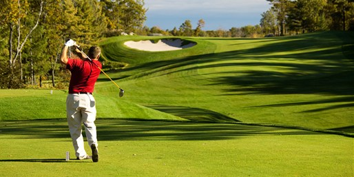 $29 -- Golf Any of 6 Boston-Area Courses for Half Off