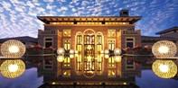 ¥1,499 -- 海南龙沐湾温德姆酒店 2 晚豪华池畔房 升套房 含早+中式套餐+SPA券