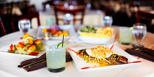 $39 -- 'Delicious' Mexican Dinner & Drinks for 2, Reg. $80