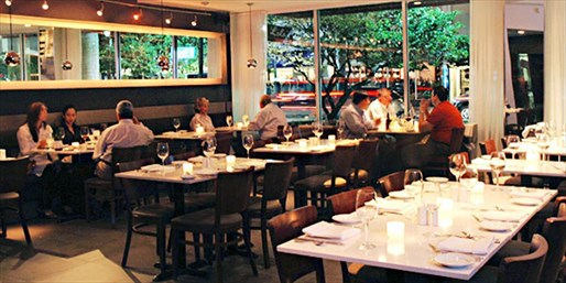 $49 -- Acclaimed Lola's on Harrison: Dinner for 2, Reg. $107