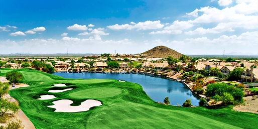 $39 -- Peak-Season Golf w/Lunch at Top Courses, Reg. $65